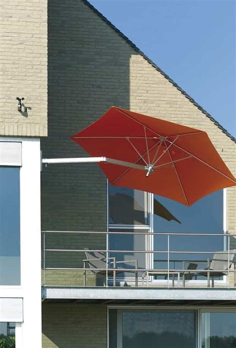 wall mount patio umbrella that can you choose for