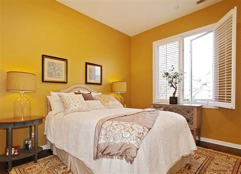 yellow bedroom color psychology 7 paint picks that