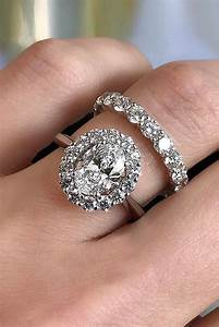 30 beautiful wedding ring sets for your girl oh so With beautiful wedding rings sets