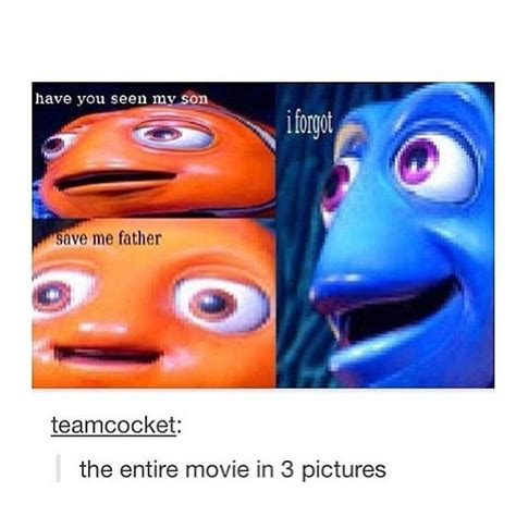 Finding Nemo Memes - 67 best finding nemo images on pinterest ha ha funny things and disney magic