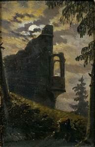 47 best Carl Gustav Carus 1789 - 1869 images on Pinterest ...