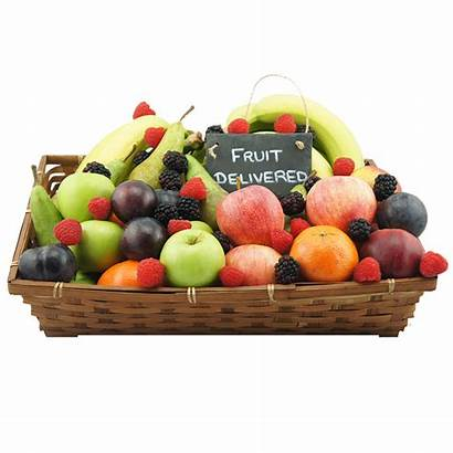 Fruit Box Premium Berries Pieces Delivered Delivery