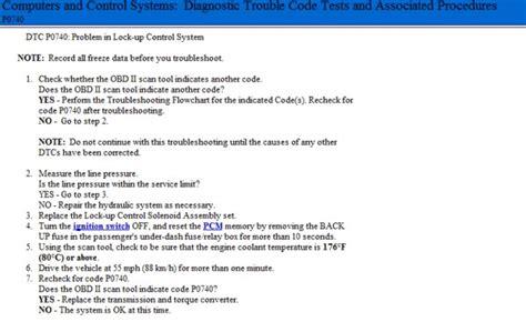 Honda Accord Code Autocodes