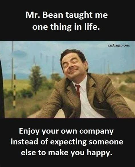 Mr Bean Memes - well said quotes ft mr bean so funny pinterest mr bean beans and memes