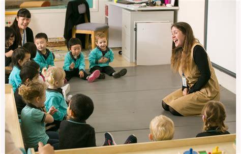 early years curriculum  british school  guangzhou