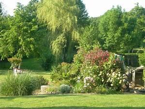 Jardin Paysager Exemple : paysage de mon jardin ~ Melissatoandfro.com Idées de Décoration