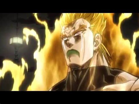Part 3 Dio With 1 When Dio F Cked Up Jojo Part 3 Spoilers
