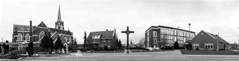 history assumption catholic school
