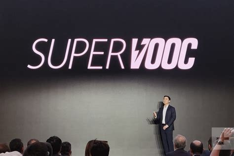 oppos super vooc charging   fast  exciting