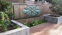water wall fountain Wall Fountains - DamienJonesArt - Fountain Sculptures