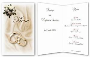 Modele De Menu A Imprimer Gratuit : menu de f te gratuit imprimer bouquet de roses a ~ Melissatoandfro.com Idées de Décoration