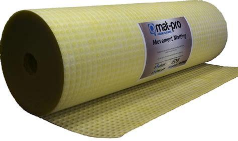 adhesive tile mat buy decoupling mat in dublin decoupling membrane at tiles