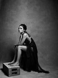 Mila Kunis Glamour Photo Shoot