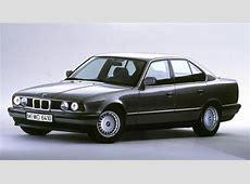 BMW Serii 5 E34 [awarie i problemy] Autokultpl