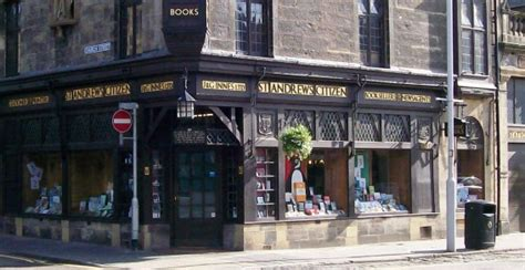 Independent Booksellers, Stationers And Gift