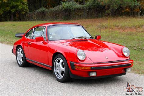 1977 Porsche 911 S Coupe 2door 27l