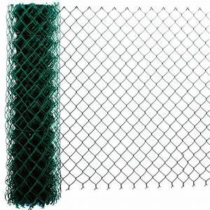 Kit Cloture Pas Cher : grillage cloture 2m hauteur grillage rigide vert pas cher chromeleon ~ Dode.kayakingforconservation.com Idées de Décoration