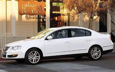 Used 2008 Volkswagen Passat Pricing