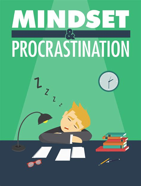 mindset procrastination plrassassin