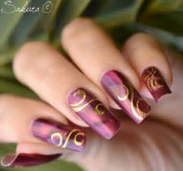 Nail art designs elegant of