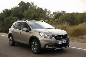 Peugeot 2008 2017 Prix : essai peugeot 2008 bluehdi 100 le diesel toujours dans le coup photo 28 l 39 argus ~ Medecine-chirurgie-esthetiques.com Avis de Voitures