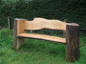 Holz Gartenbank Günstig : crafty design holz gartenbank massiv melian ie morgan ~ Whattoseeinmadrid.com Haus und Dekorationen