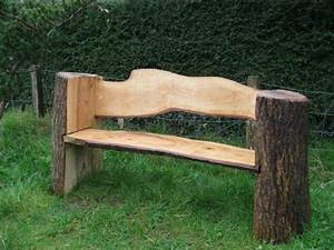Holz Gartenbank Massiv : crafty design holz gartenbank massiv melian ie morgan ~ Markanthonyermac.com Haus und Dekorationen