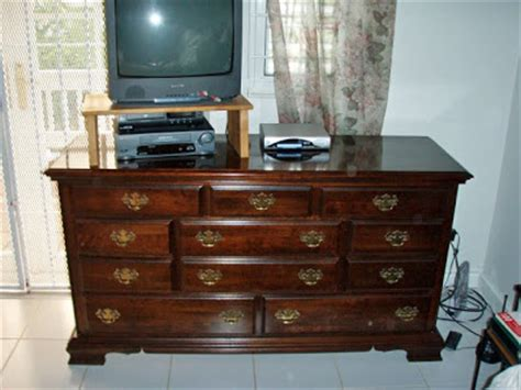 expat barbados sale solid cherry wood bassett bedroom set