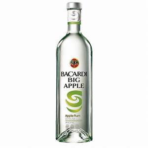 Rum Bacardi Apple