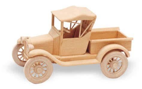 model  ford runabout  woodworking pattern