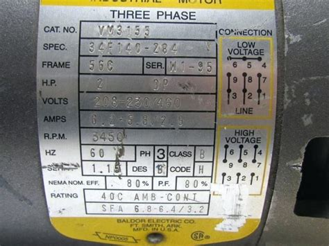 Baldor Motor Wiring Diagram 3 Phase 9 Wire by Wiring Diagram For 220 Volt Single Phase Motor