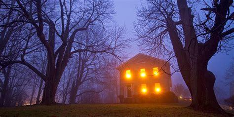 creepy haunted house stories true ghost stories