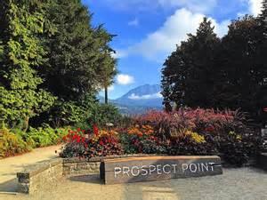 Prospect Point Stanley Park