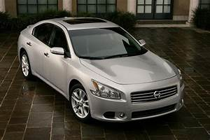2009 Nissan Maxima Review
