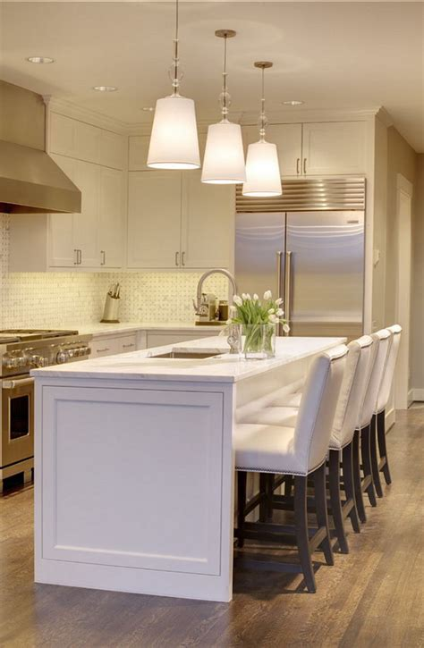 simple kitchen islands 20 cool kitchen island ideas hative