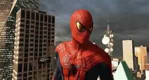 Game Review: The Amazing Spider-Man [Xbox 360/PS3/PC ...