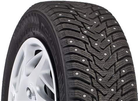 Are Studded Snow Tires A Necessity?