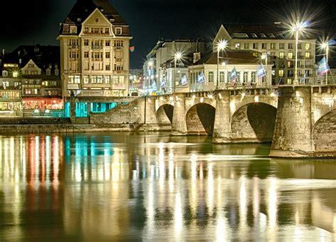 The Top 10 Restaurants In Basel, Switzerland