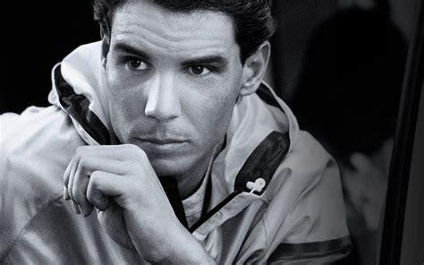 Photos Rafael Nadal Models For New Nike Tech Pack