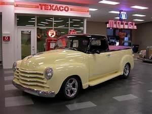 Pick Up Chevrolet 1950 : 1950 chevrolet pick up auto investors ~ Medecine-chirurgie-esthetiques.com Avis de Voitures