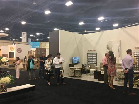 Inside The First Annual Icff Miami  Love Happens Blog