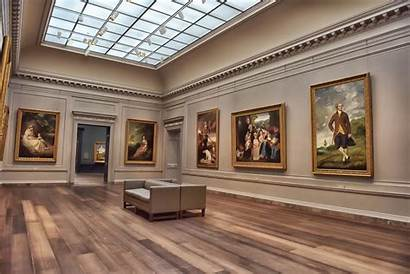 Museum Museums Types National Interior Washington Dc