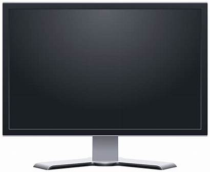 Monitor Lcd Clip Onlinelabels