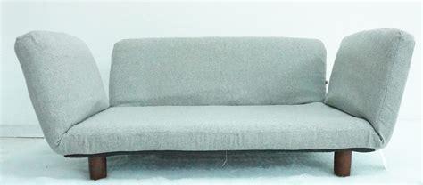 canapé sol canapé de sol multi tissu clark gris détour design