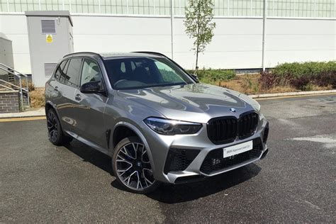 Maybe you would like to learn more about one of these? Used 2020 Grey BMW X5 for sale | PistonHeads