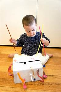Spielzeug Mit Musik Ab 1 Jahr : die besten 25 basteln mit kleinkindern ab 1 jahr ideen auf pinterest kinder basteln ab 5 ~ Yasmunasinghe.com Haus und Dekorationen