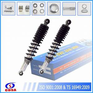China Yamaha Ybr125 Motorcycle Rear Shock Absorber