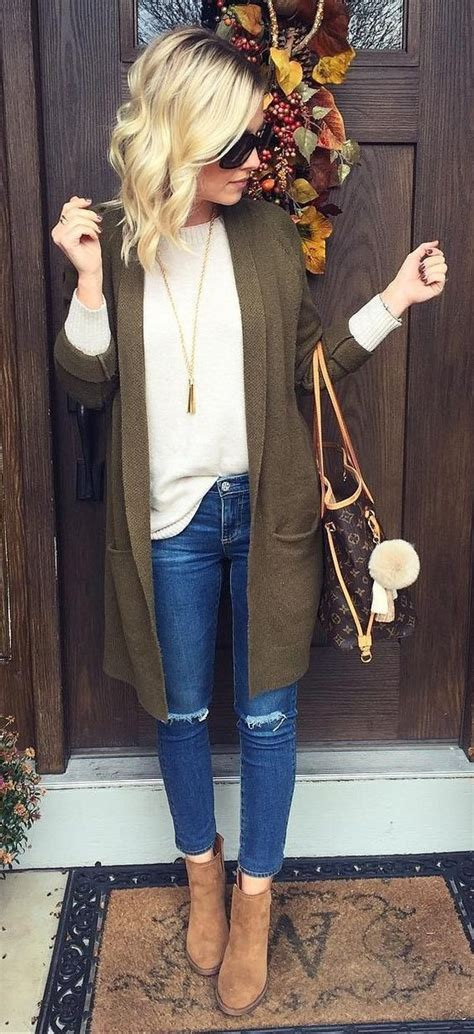 Best 25+ Fall outfit ideas ideas only on Pinterest   Fall ...
