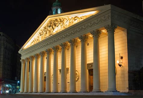 Once Building In Buenos Aires Arg by 10 Top Tourist Attractions In Buenos Aires Planetware