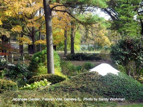 japanese garden fabyan villa geneva il home sweet home